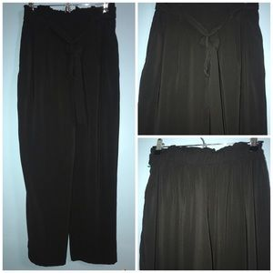 Zara tradaluc collections pants size small